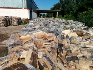 Tűzifa ár